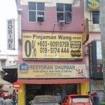 Borasmas Enterprise Sdn Bhd