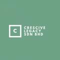 CRESCIVE LEGACY SDN BHD Logo