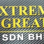 Extreme Great Sdn Bhd Logo