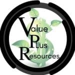 Value Plus Resources Logo