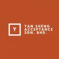 YAN SHENG ACCEPTANCE SDN. BHD. Logo