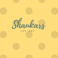 shaukars sdn bhd logo