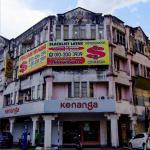 Winguan Sdn Bhd Logo