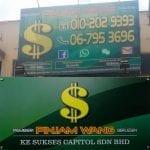 KE Sukses Capitol Sdn Bhd