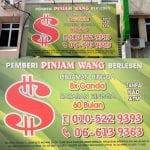 Mewah Baru Enterprise Sdn Bhd