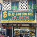 Maju G&G Sdn Bhd Tulis Review Anda