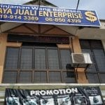 Jaya Juali Enterprise