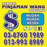 Kenangan Mewah Resources Sdn Bhd Logo