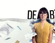 Program DMP
