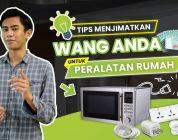 Tips Menjimatkan Wang Peralatan Rumah