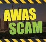 Awas Scam Malaysia Logo