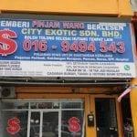 City Exotic Sdn Bhd