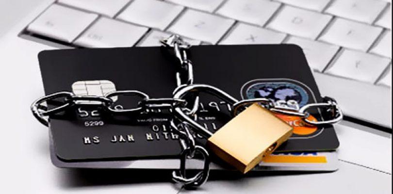 Penipuan Kad Kredit