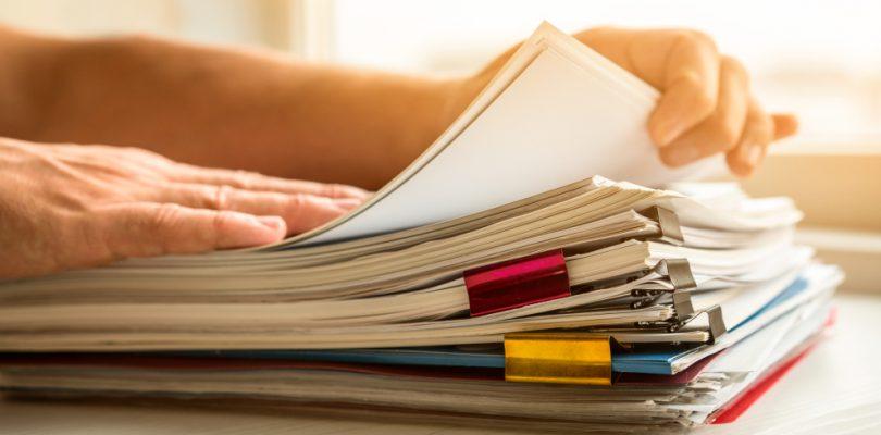 Dokumen Yang Diperlukan Bagi Memohon Pinjaman Peribadi